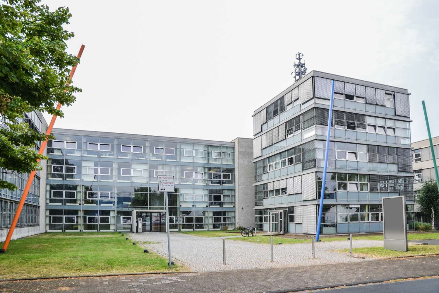Büros Ratingen, 40880 - Büro - Ratingen, West - D2347 - 9581529
