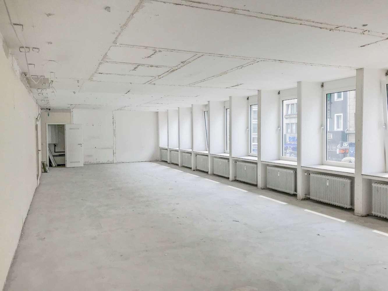 Büros Düsseldorf, 40211 - Büro - Düsseldorf, Pempelfort - D2324 - 9581571