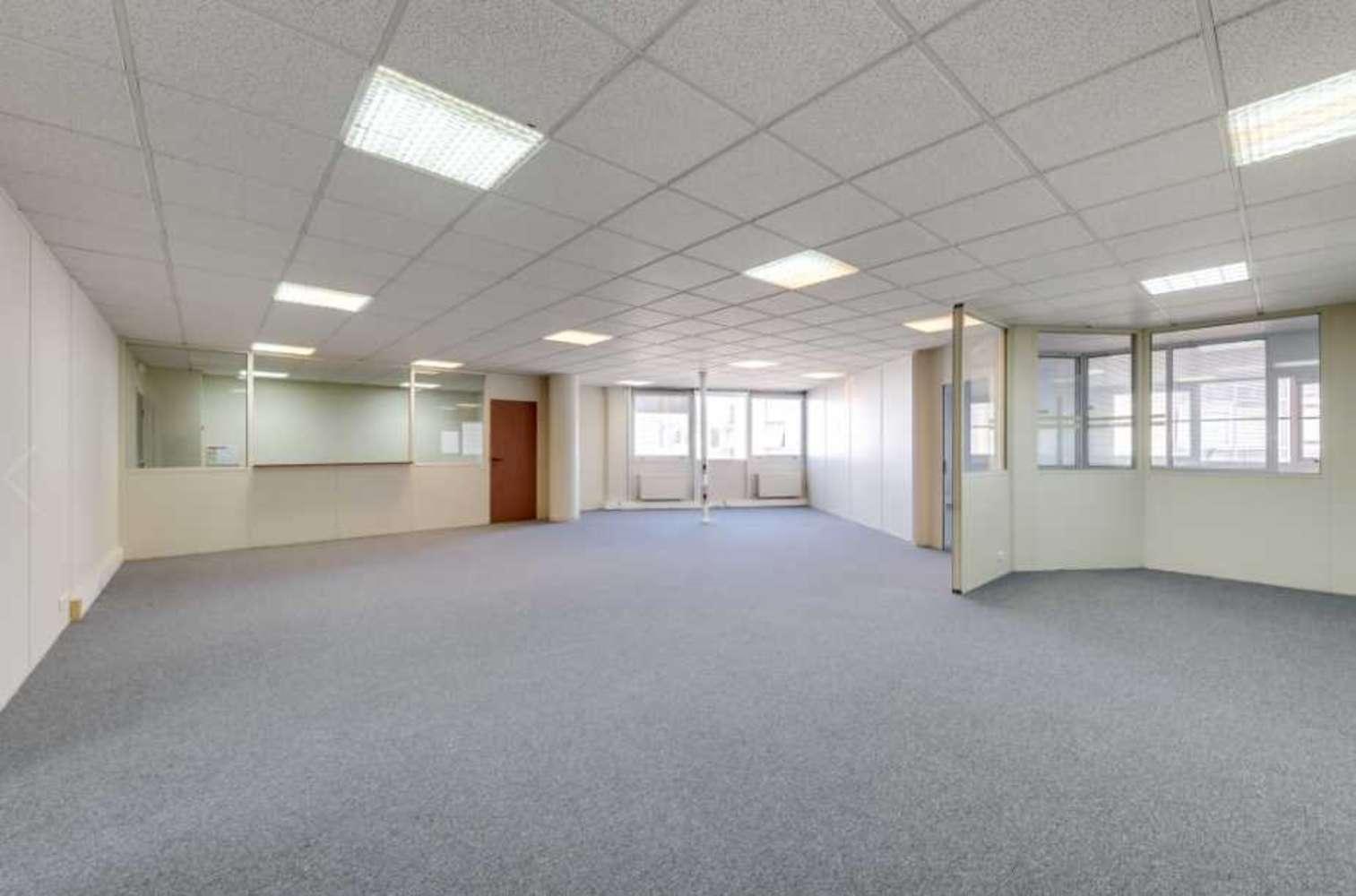 Bureaux Nanterre, 92000 - TECHNIPARC LAVOISIER - 9581702
