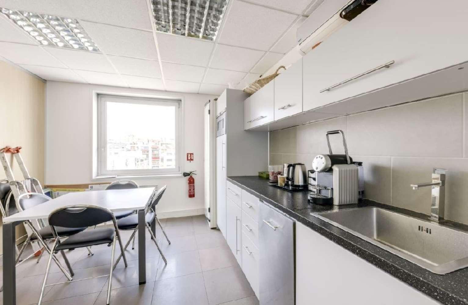 Bureaux Boulogne billancourt, 92100 - 86-88 RUE DU DOME - 9582159