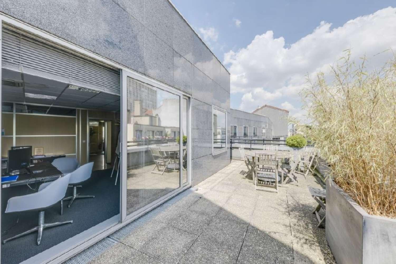 Bureaux Boulogne billancourt, 92100 - 86-88 RUE DU DOME - 9582160