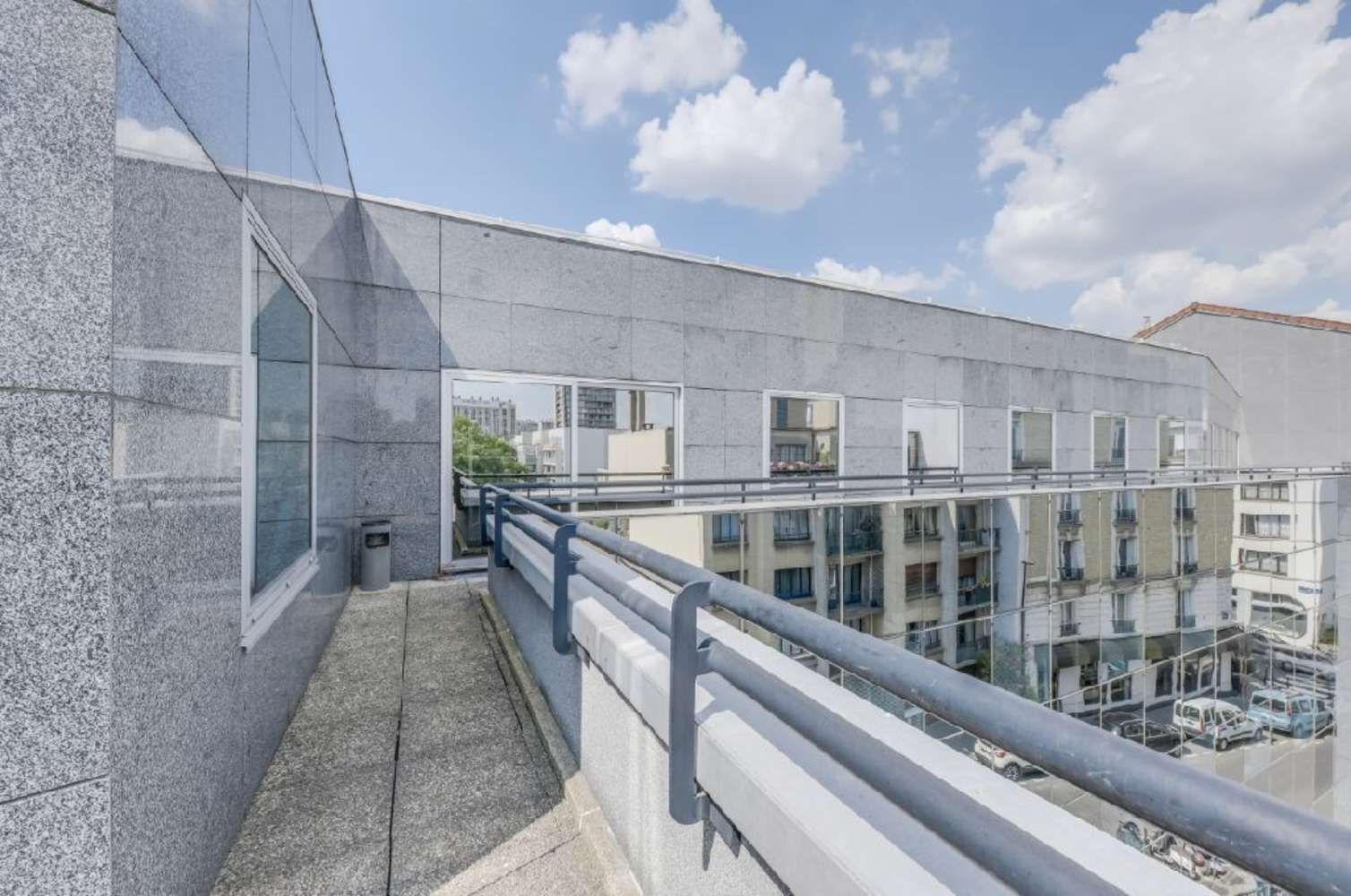 Bureaux Boulogne billancourt, 92100 - 86-88 RUE DU DOME - 9582162