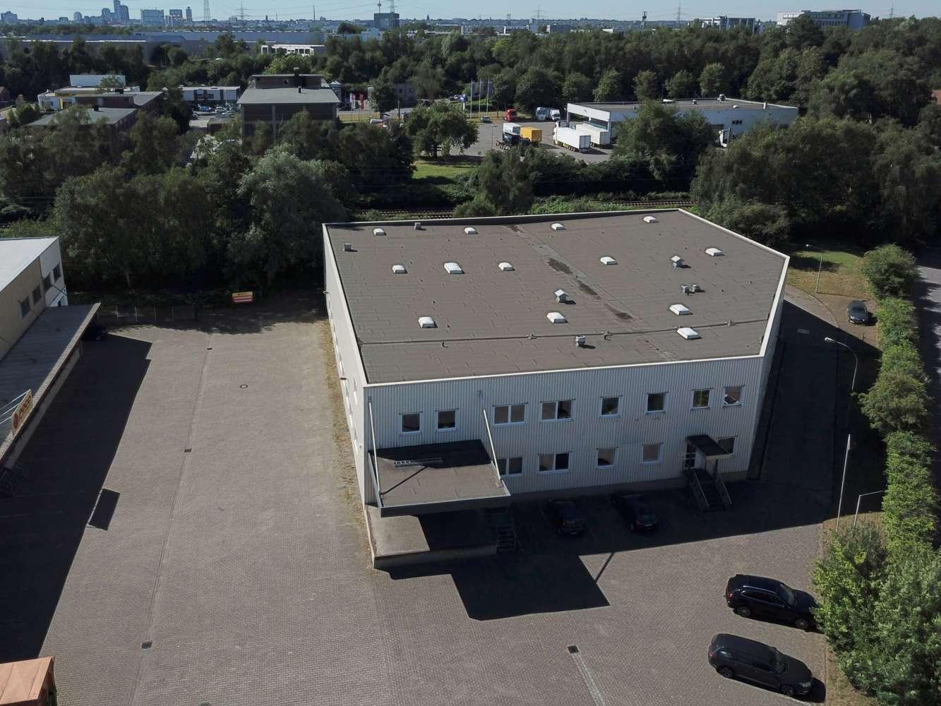 Hallen Essen, 45326 - Halle - Essen, Altenessen-Süd - D0214 - 9583165
