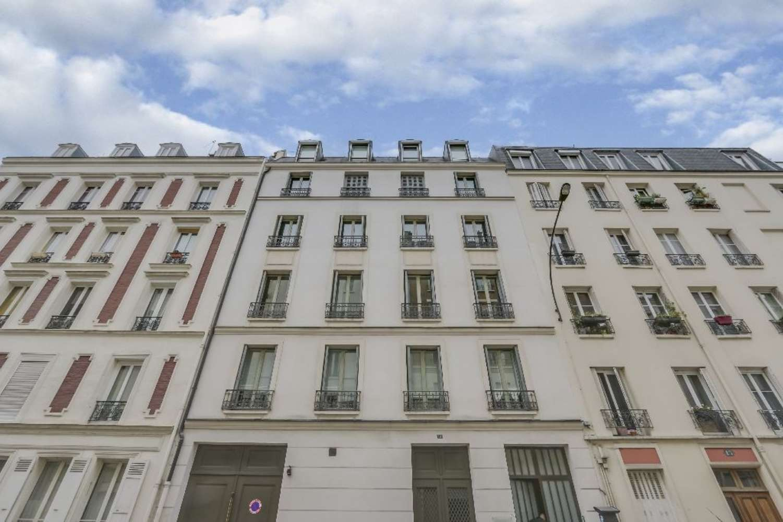 Bureaux Levallois perret, 92300 - 13 RUE EDOUARD VAILLANT - 9583318