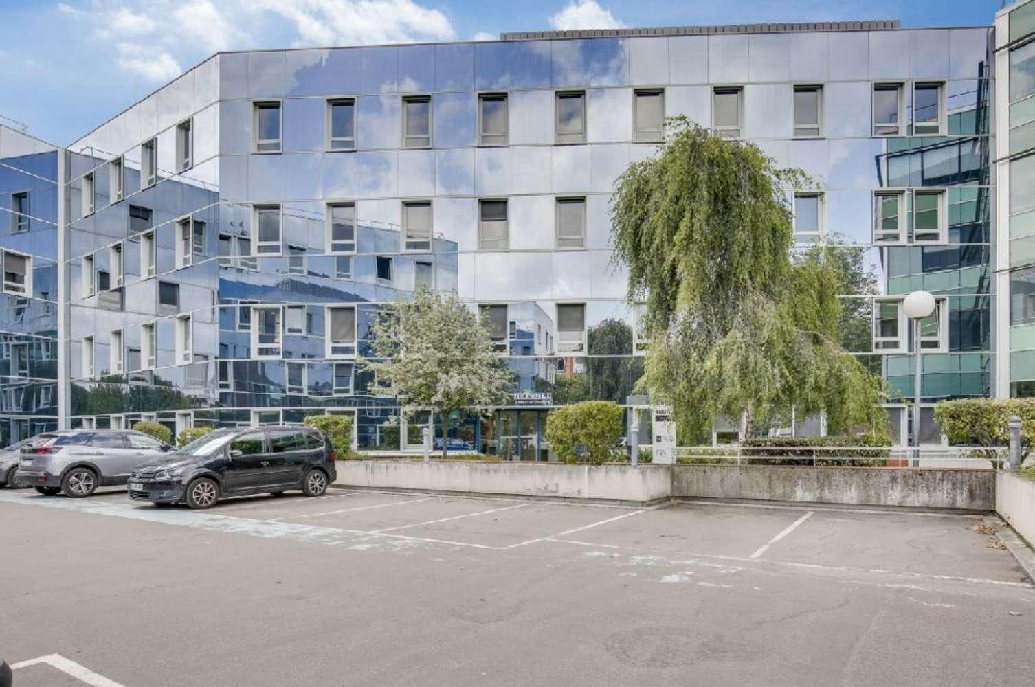 Bureaux Guyancourt, 78280 - EQUINOXE 2 - 9583661