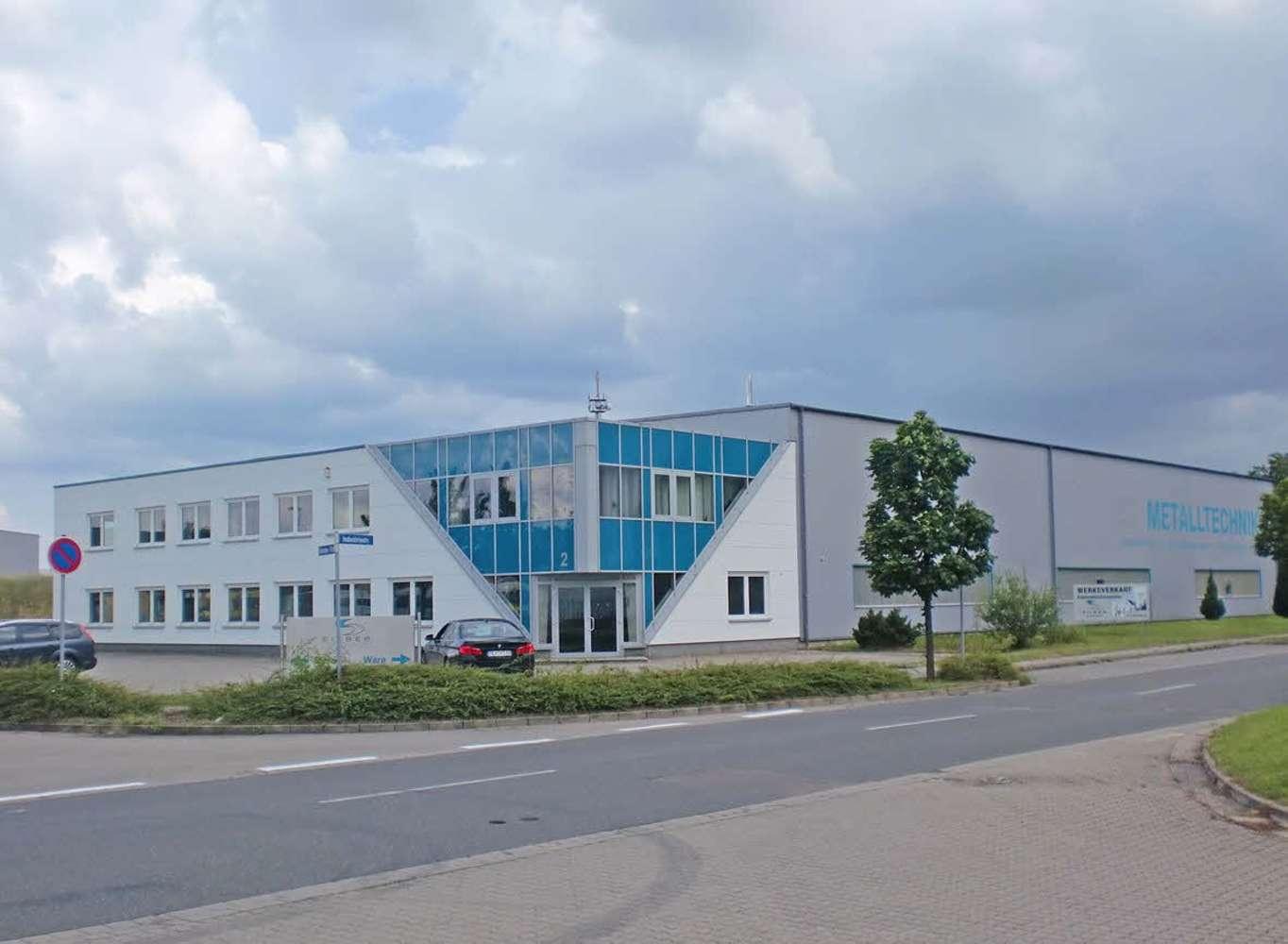Hallen Schönebeck (elbe), 39218 - Halle - Schönebeck (Elbe), Schönebeck - B1460 - 9583832