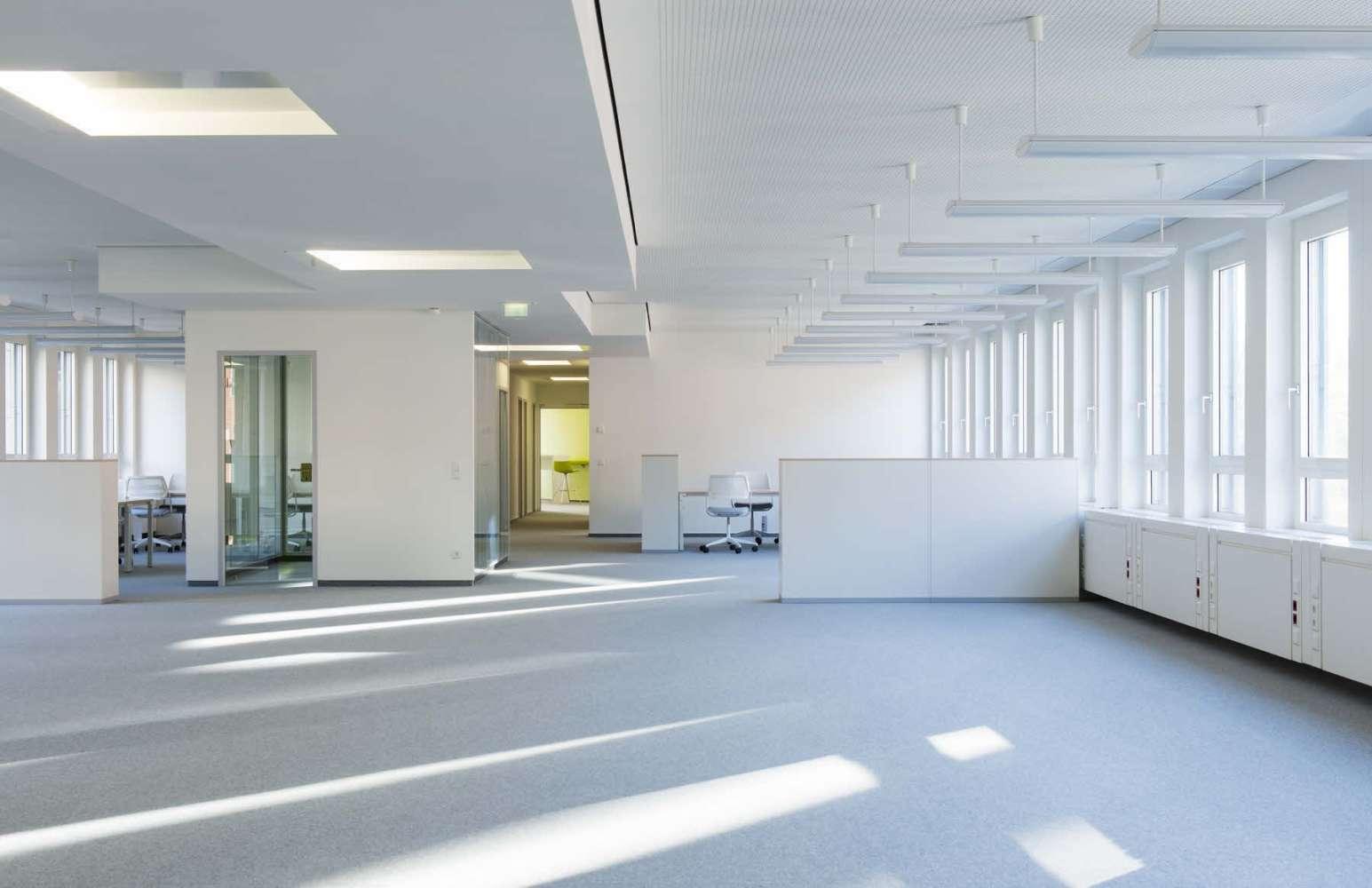 Büros Düsseldorf, 40547 - Büro - Düsseldorf, Heerdt - D0800 - 9584103