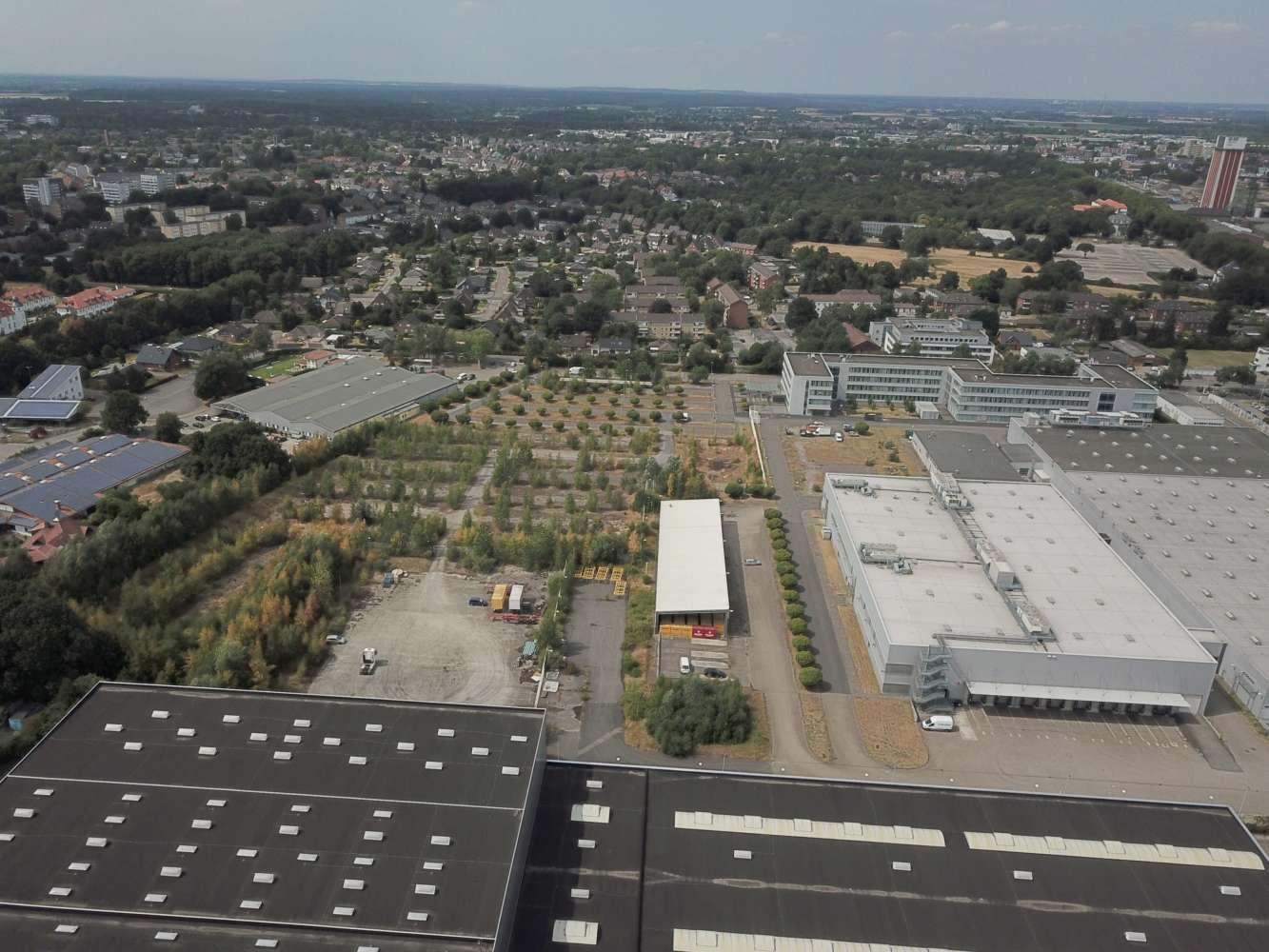 Hallen Kamp-lintfort, 47475 - Halle - Kamp-Lintfort, Gestfeld - D2356 - 9584172