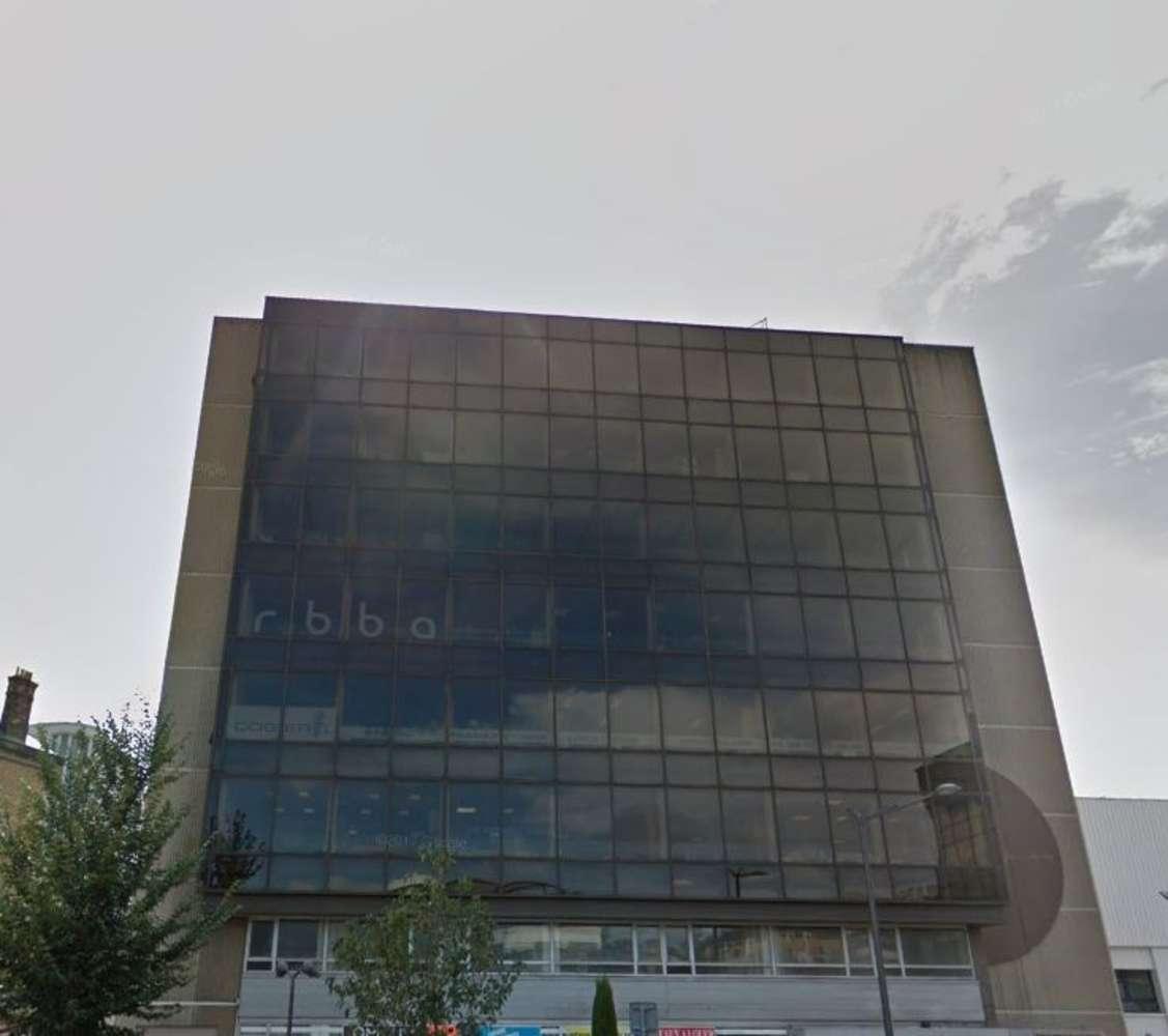 Bureaux Lyon, 69009 - FRONT DE SAONE - 9584542