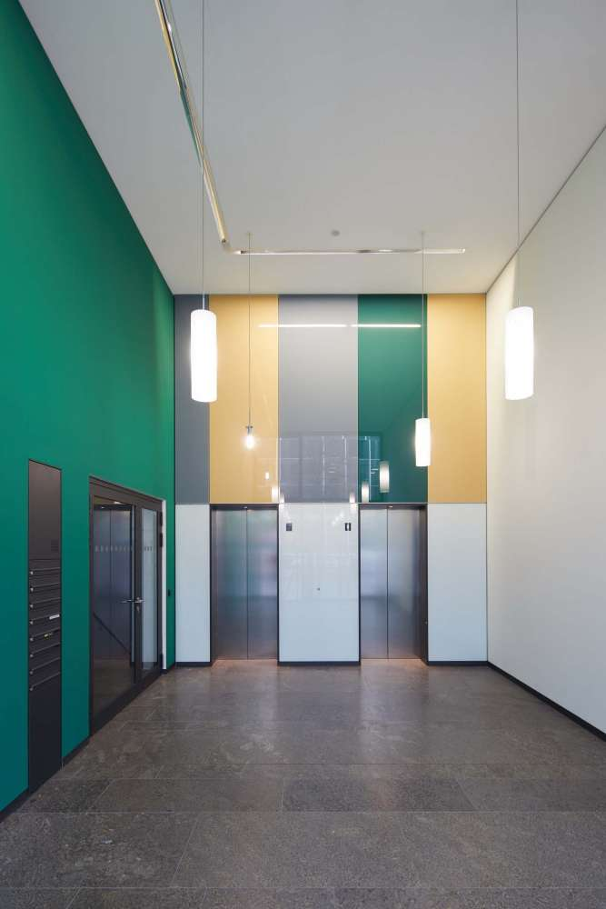 Büros Frankfurt am main, 60313 - Büro - Frankfurt am Main - F1670 - 9585717