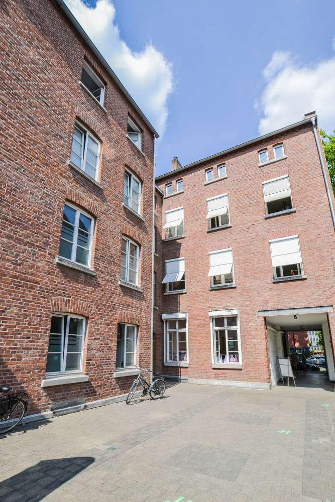 Büros Düsseldorf, 40474 - Büro - Düsseldorf, Golzheim - D2360 - 9586272