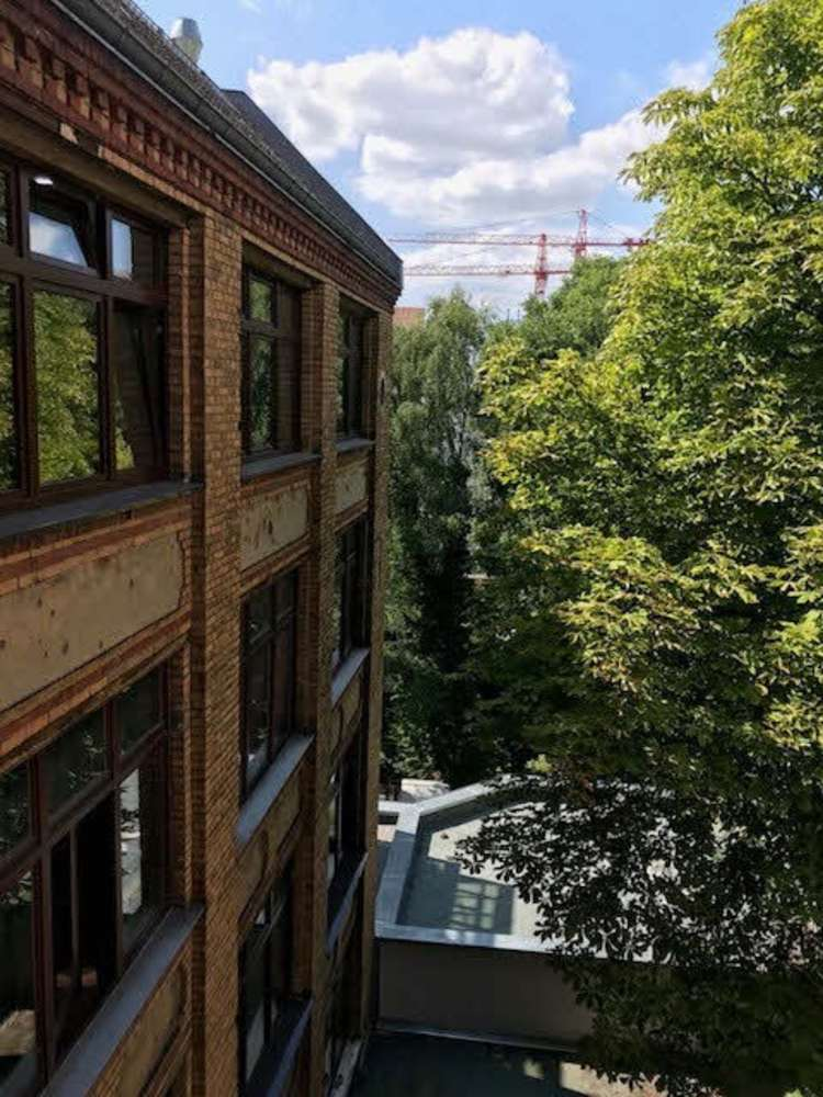 Büros Berlin, 10785 - Büro - Berlin, Tiergarten - B1462 - 9586287