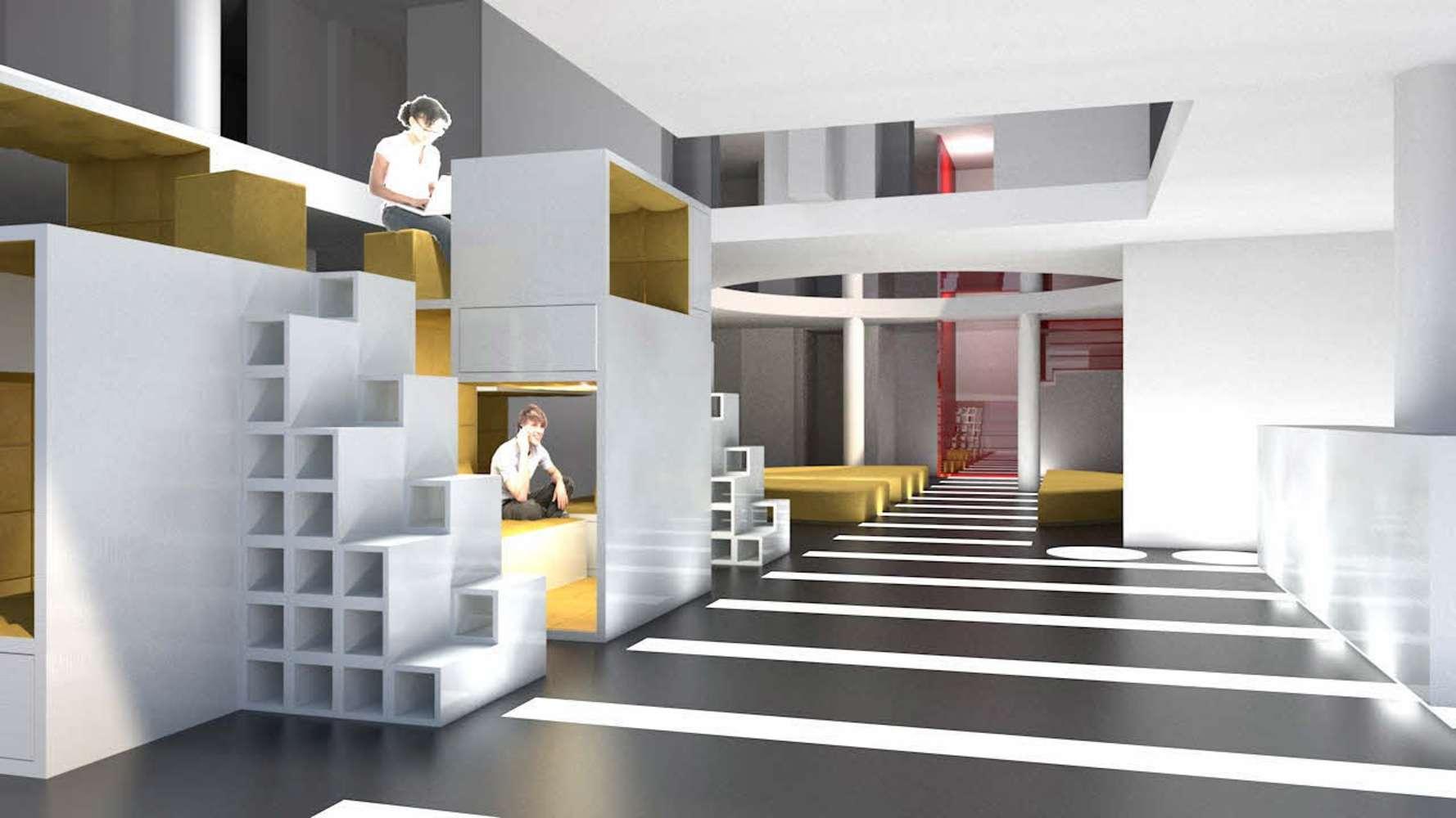 Büros Berlin, 10827 - Büro - Berlin - B1463 - 9586279