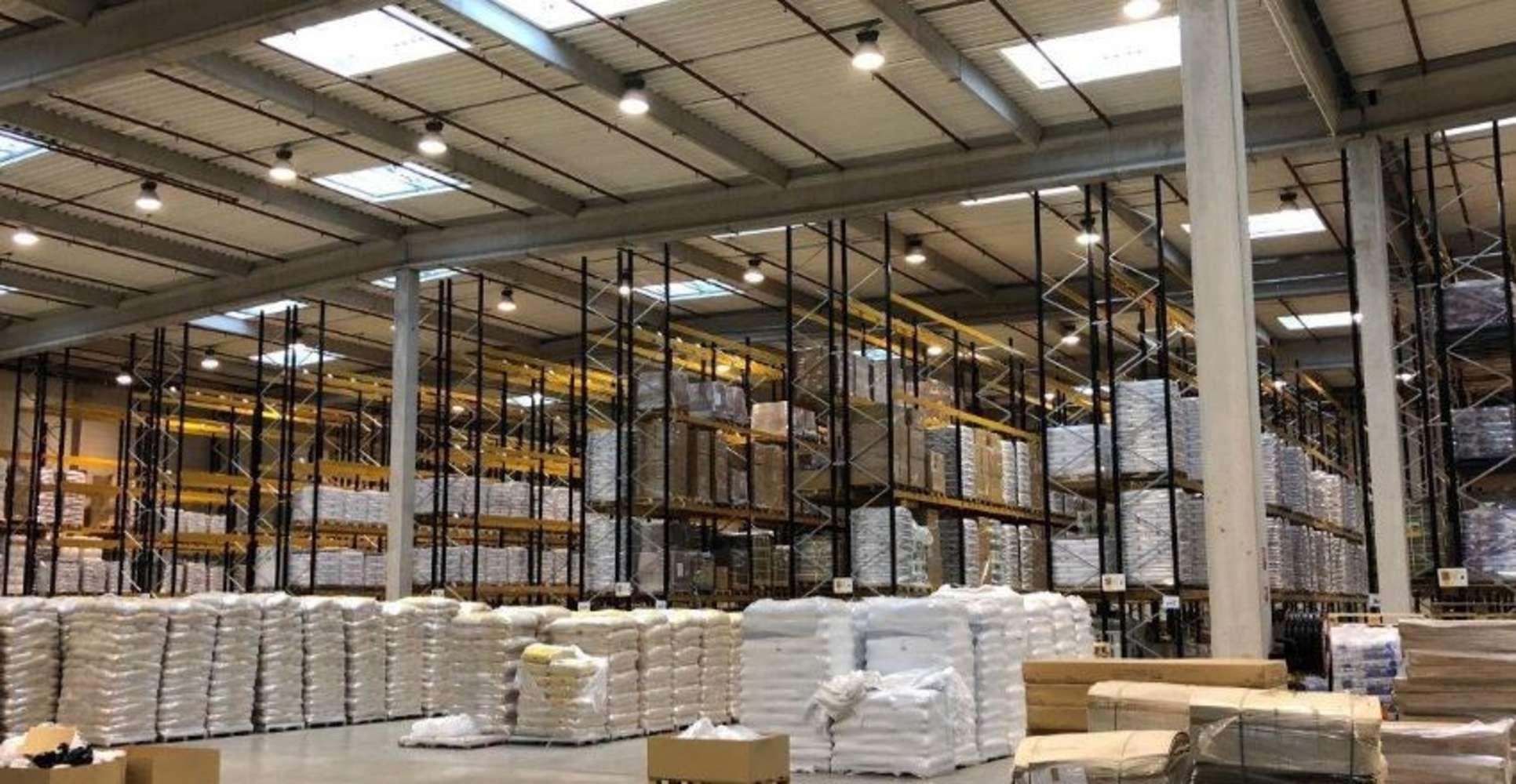 Plateformes logistiques Baule, 45130 - PARC D'ACTIVITES SYNERGIE VAL DE LOIRE - 9586298