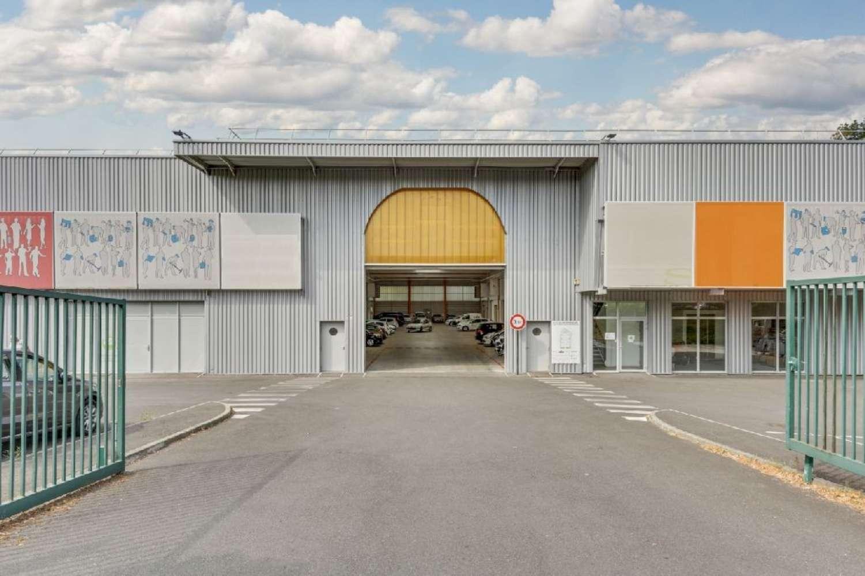 Activités/entrepôt Palaiseau, 91120 - IDF SUD / AUTRE - 9586492