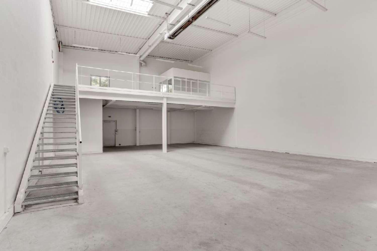 Activités/entrepôt Palaiseau, 91120 - IDF SUD / AUTRE - 9586494