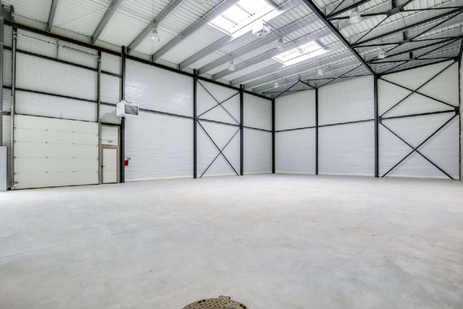 Activités/entrepôt Villebon sur yvette, 91140 - PARC DE L'ATLANTIQUE - NORMA - 9586551