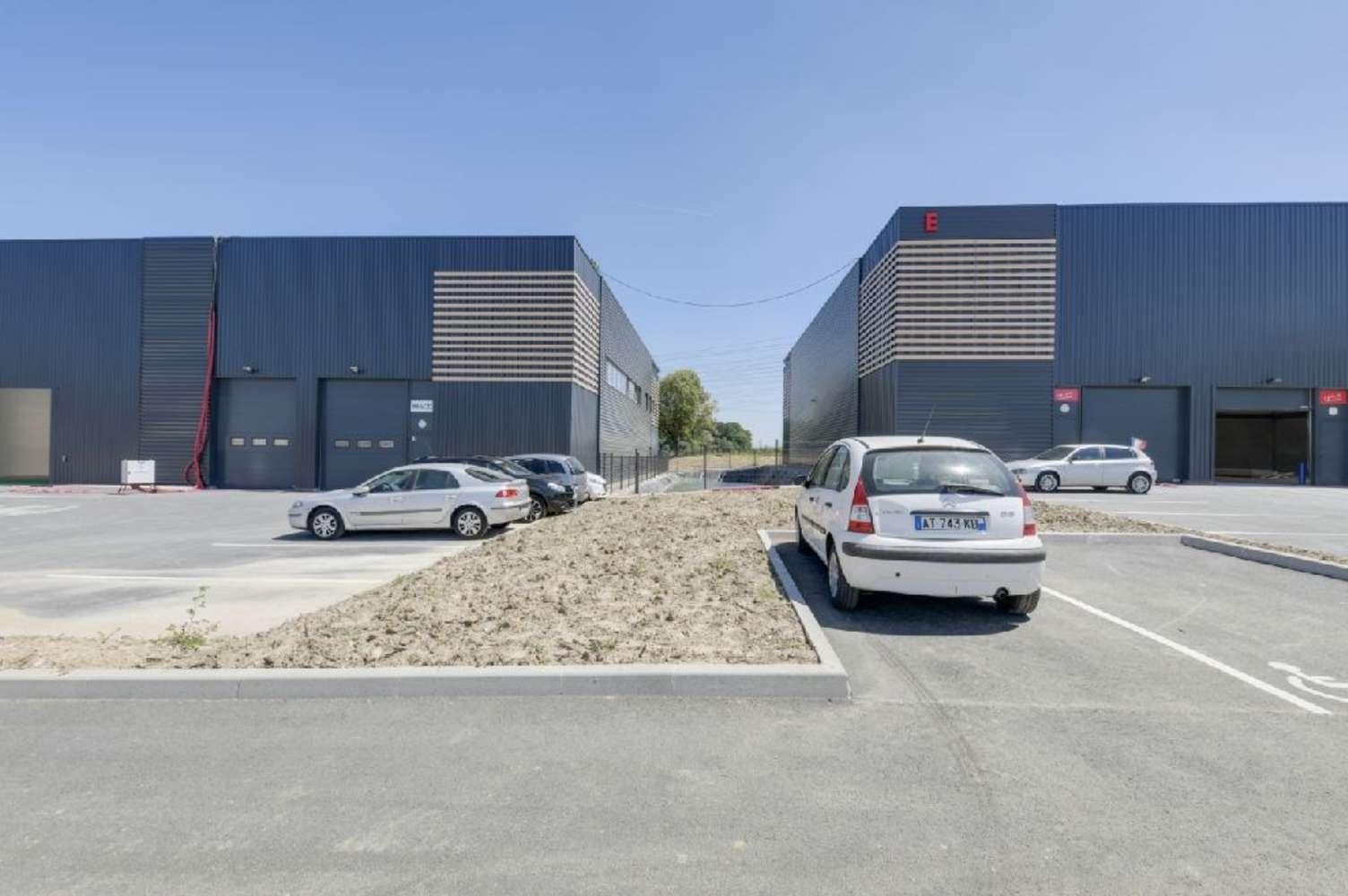 Activités/entrepôt Villebon sur yvette, 91140 - PARC DE L'ATLANTIQUE - NORMA - 9586556