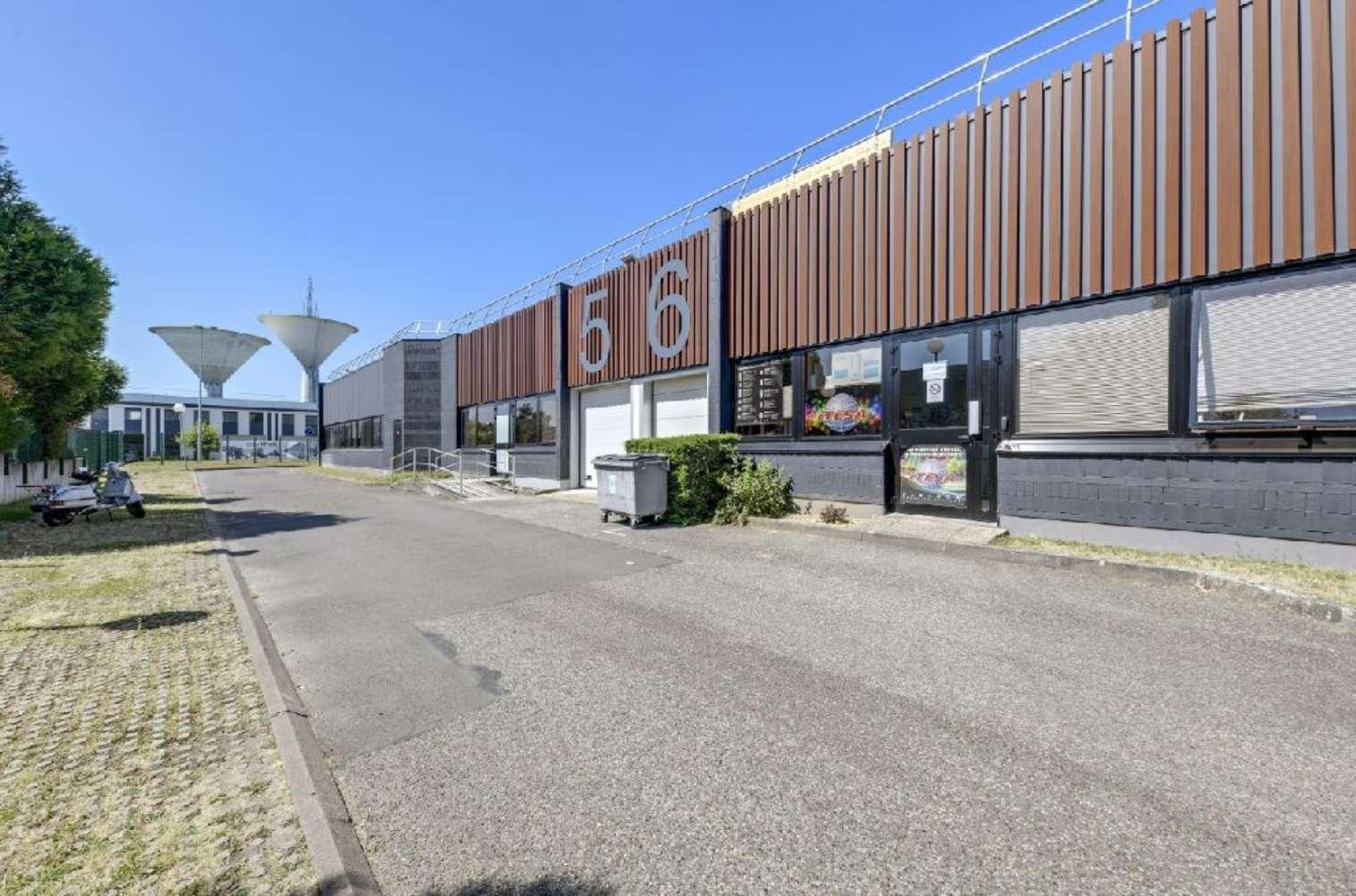 Activités/entrepôt Villebon sur yvette, 91140 - HIGHTEC 1 et 2 - 9586570