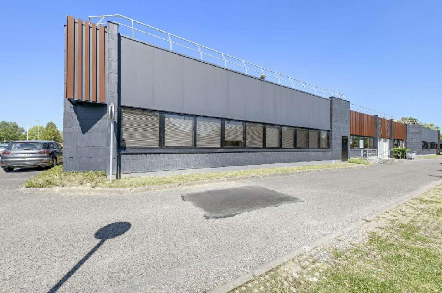 Activités/entrepôt Villebon sur yvette, 91140 - HIGHTEC 1 et 2 - 9586573