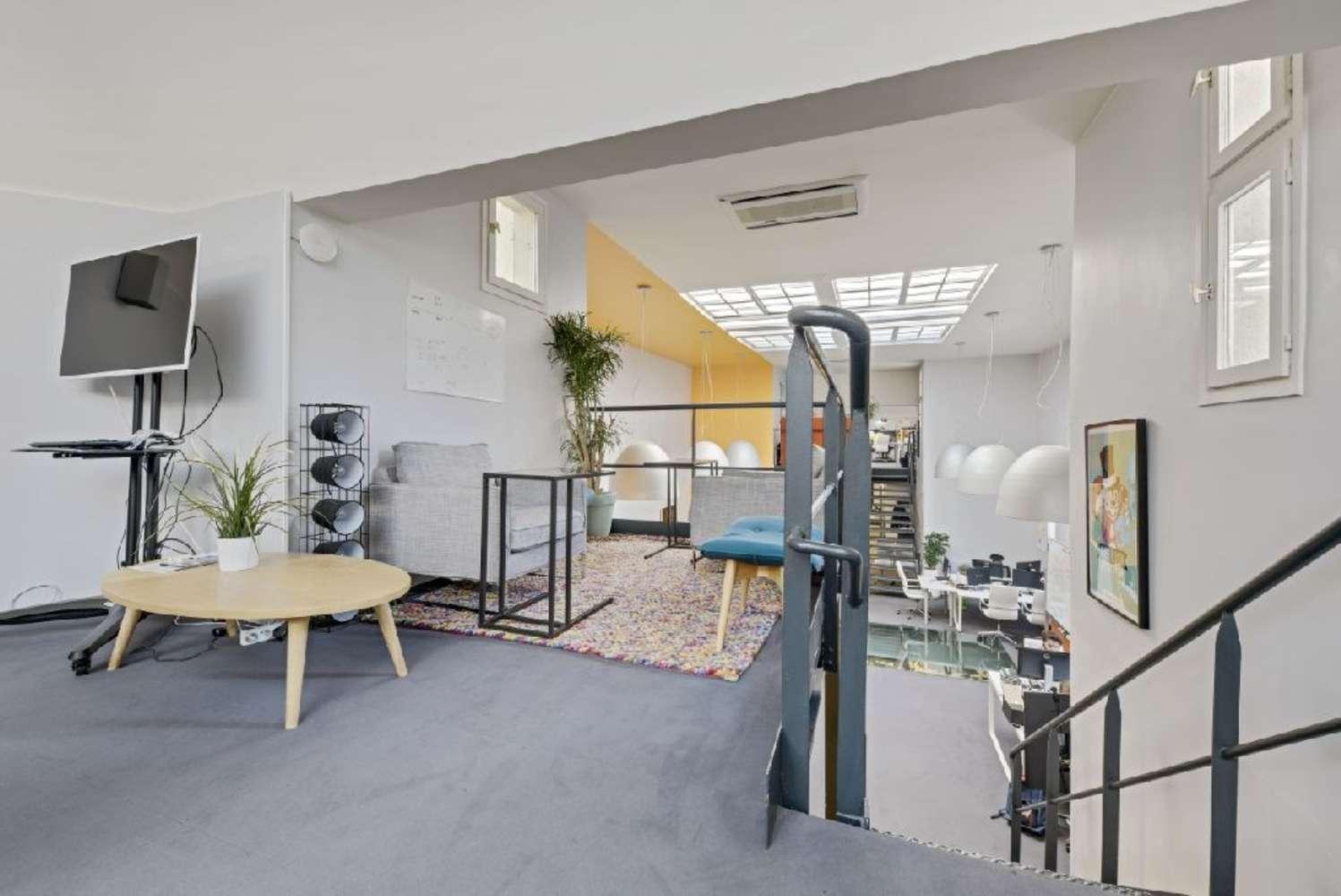 Bureaux Paris, 75010 - 25 BOULEVARD DE STRASBOURG - 9586598