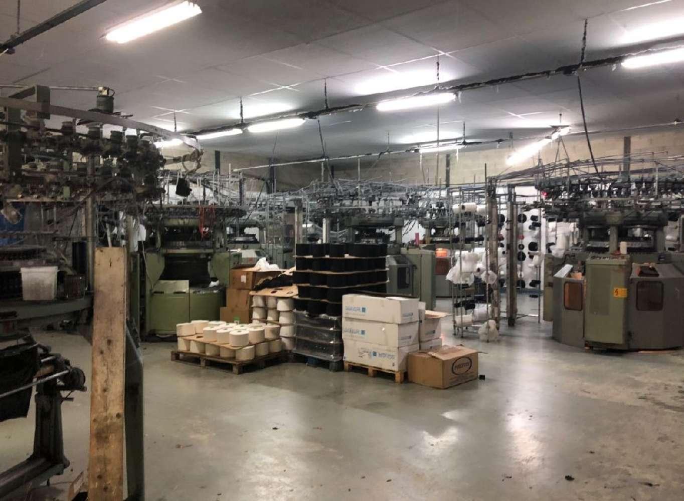 Activités/entrepôt Argenteuil, 95100 - 12-14 RUE JEAN PIERRE TIMBAUD - 9586603