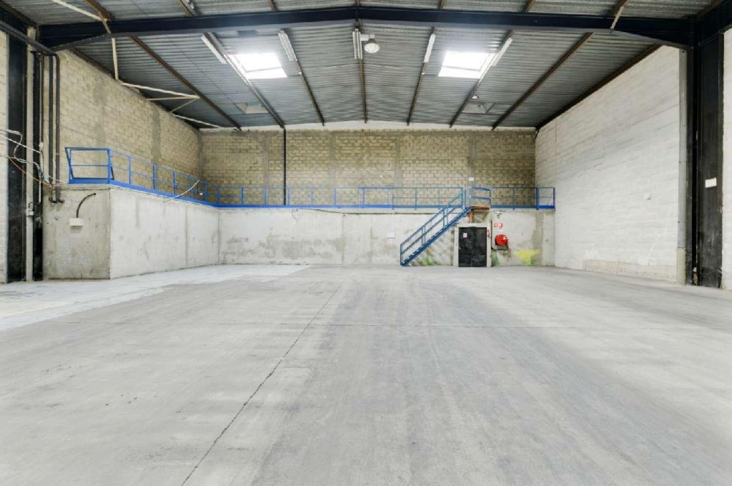 Activités/entrepôt Morangis, 91420 - IDF SUD / POLE D'ORLY - 9586867