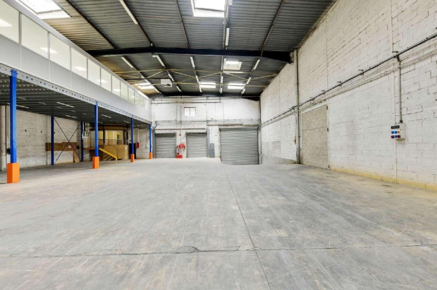 Activités/entrepôt Morangis, 91420 - IDF SUD / POLE D'ORLY - 9586869