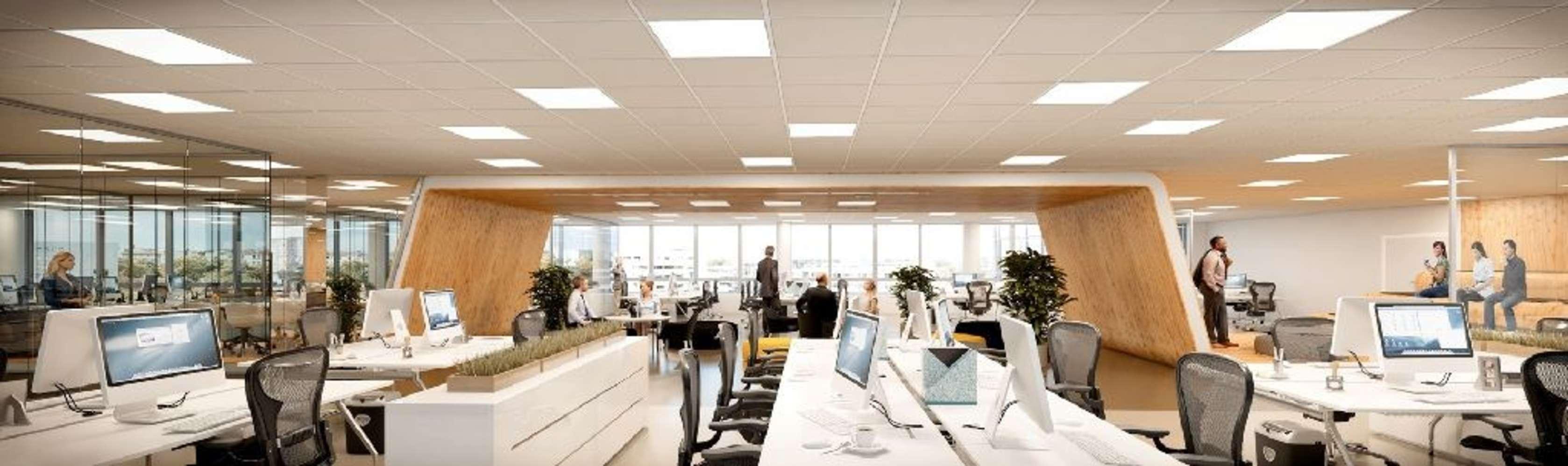 Bureaux Nanterre, 92000 - THE LIGHT HOUSE - 9586872