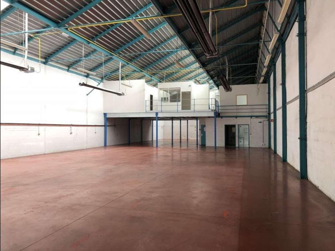 Activités/entrepôt Lyon, 69007 - Location locaux d'activité Lyon 7ème - 9586880