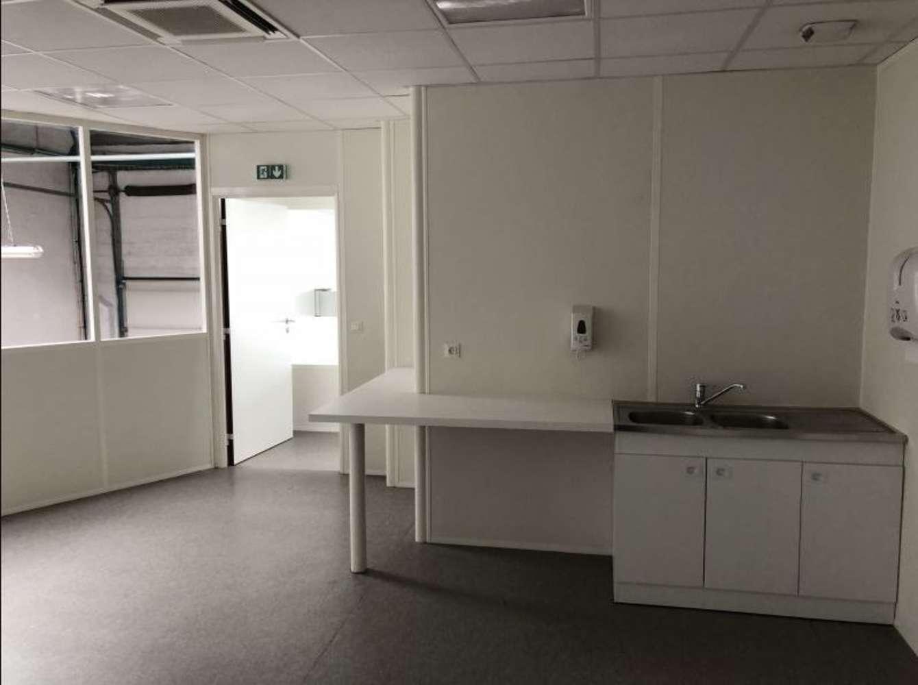 Activités/entrepôt Lyon, 69007 - Location locaux d'activité Lyon 7ème - 9586883