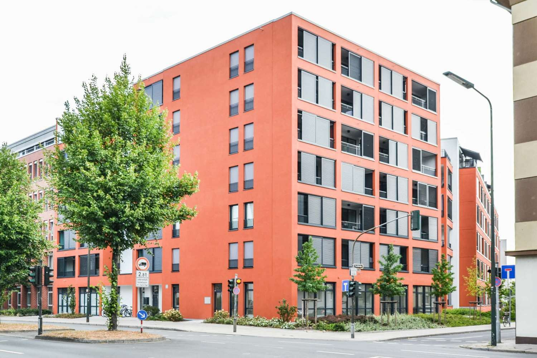 Büros Düsseldorf, 40223 - Büro - Düsseldorf, Bilk - D2362 - 9586987