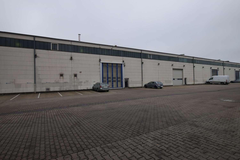 Hallen Wuppertal, 42369 - Halle - Wuppertal, Ronsdorf - D1801 - 9587755