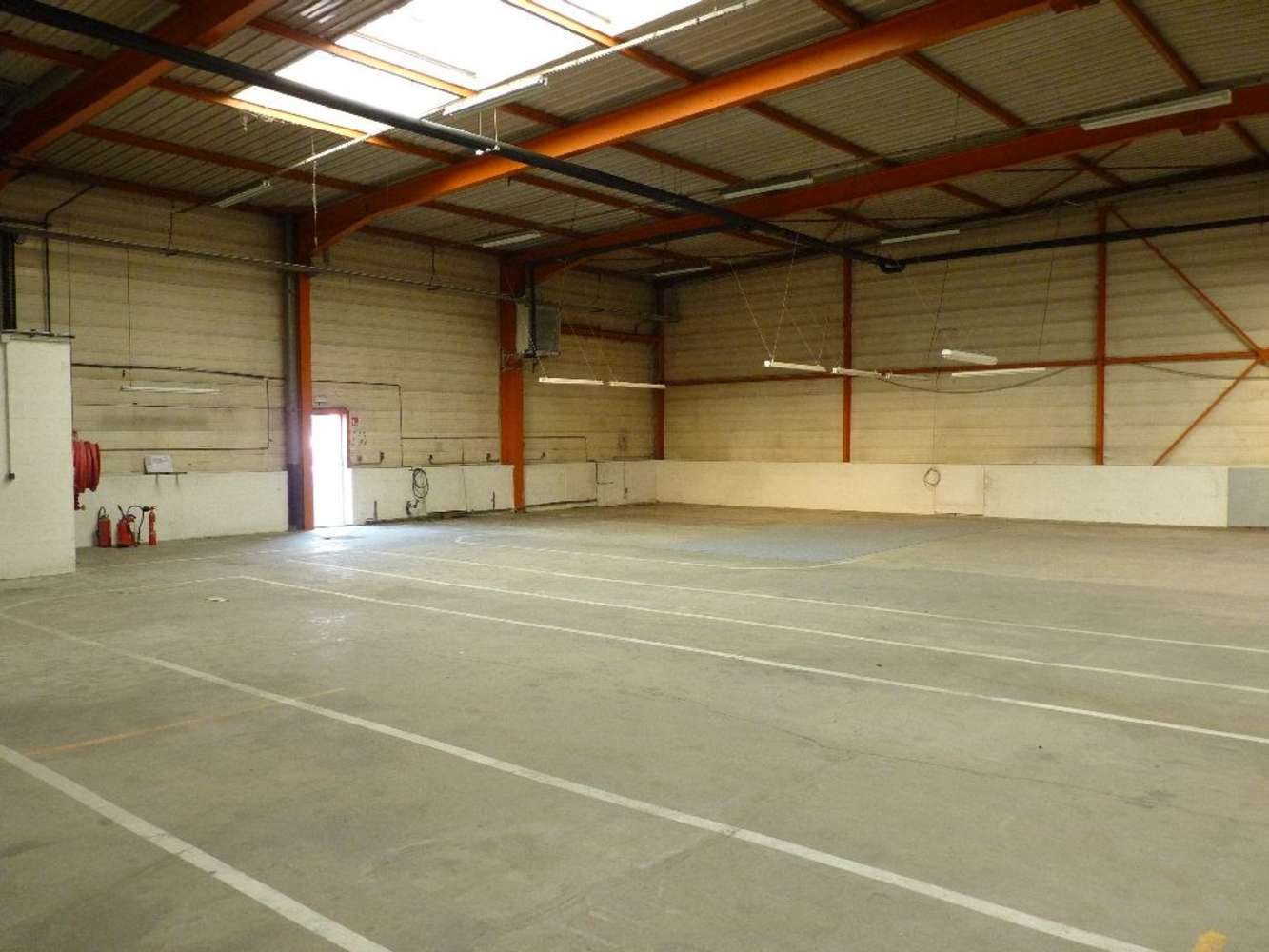 Activités/entrepôt Dardilly, 69570 - Location entrepot Dardilly - Négoce - 9587905