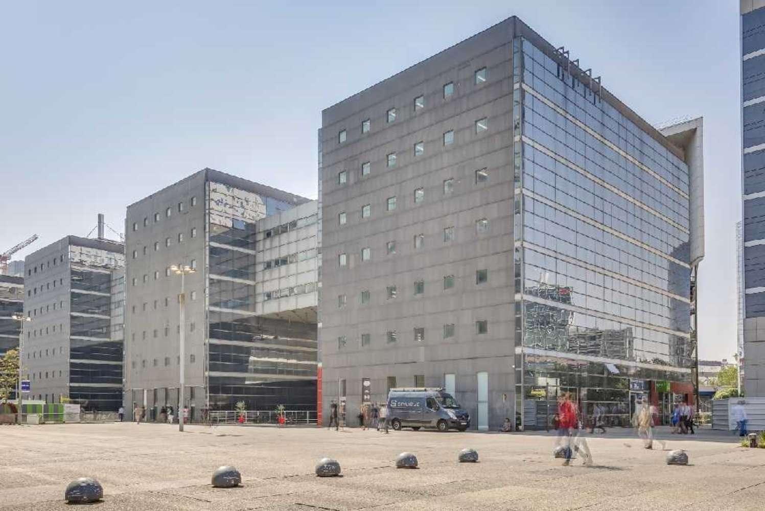 Bureaux Puteaux, 92800 - COLLINES SUD DE L'ARCHE - 9587891
