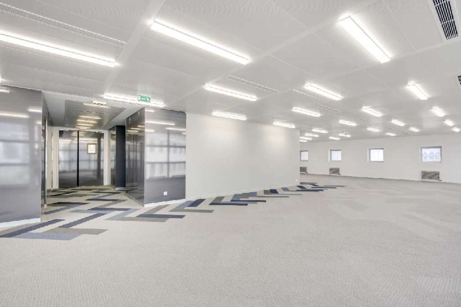 Bureaux Puteaux, 92800 - COLLINES SUD DE L'ARCHE - 9588022