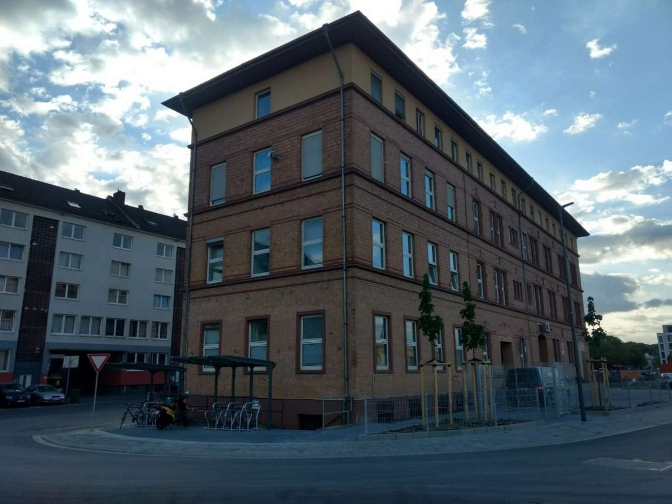 Büros Mainz, 55122 - Büro - Mainz, Hartenberg/Münchfeld - F2472 - 9588239