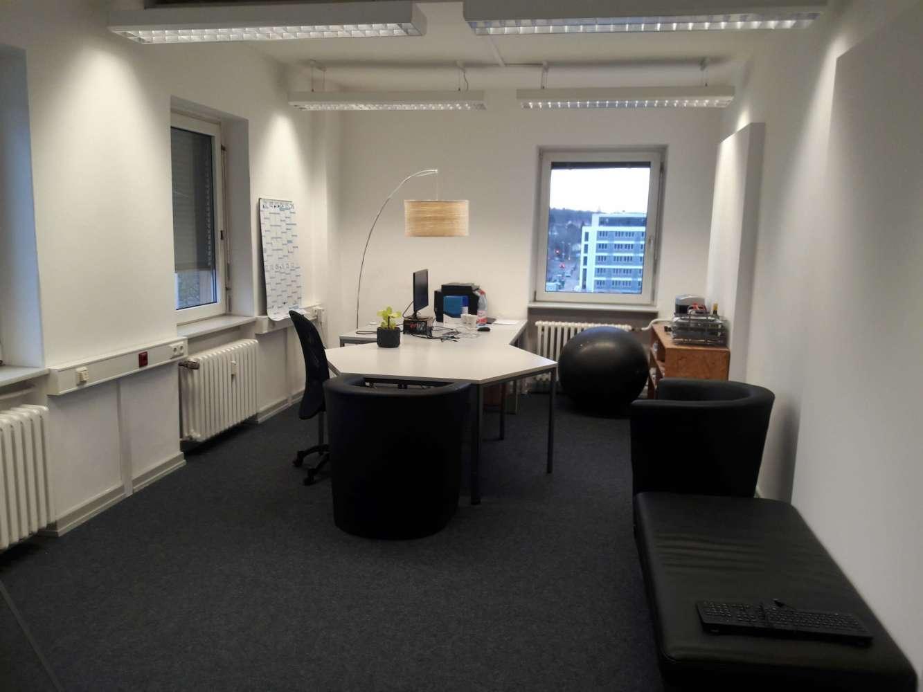 Büros Mainz, 55122 - Büro - Mainz, Hartenberg/Münchfeld - F2472 - 9588238
