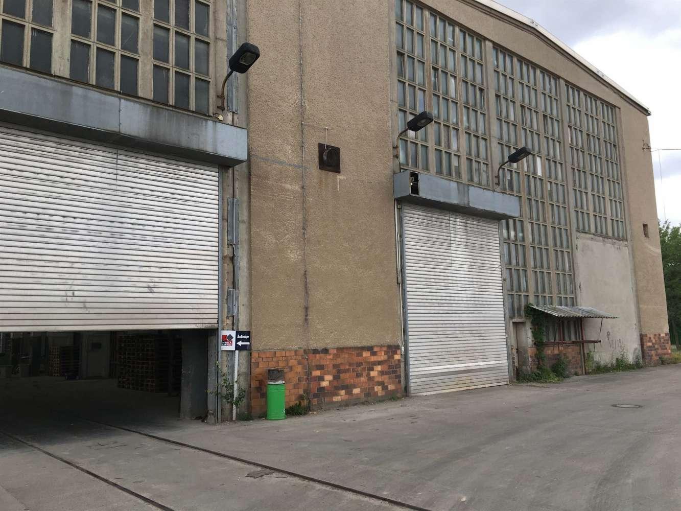 Hallen Berlin, 12557 - Halle - Berlin, Köpenick - B1465 - 9588531