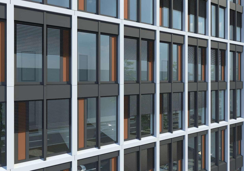 Büros Mannheim, 68163 - Büro - Mannheim, Lindenhof - F1983 - 9588539