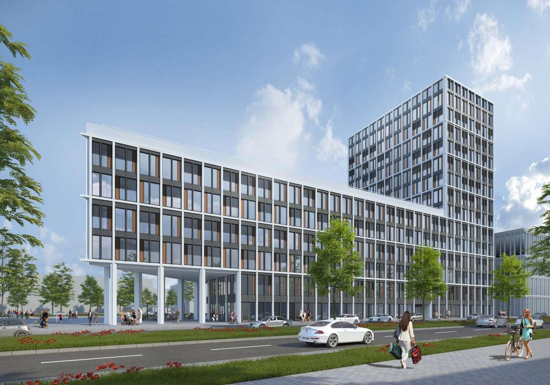Büros Mannheim, 68163 - Büro - Mannheim, Lindenhof - F1983 - 9588542
