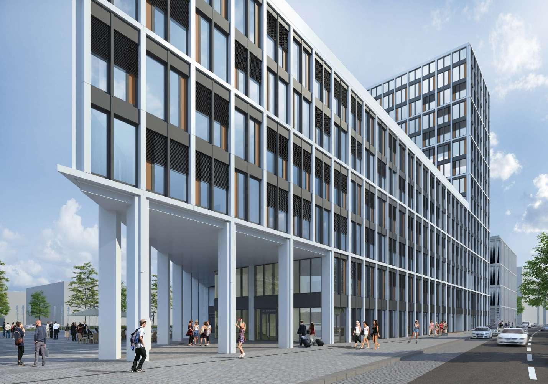 Büros Mannheim, 68163 - Büro - Mannheim, Lindenhof - F1983 - 9588541