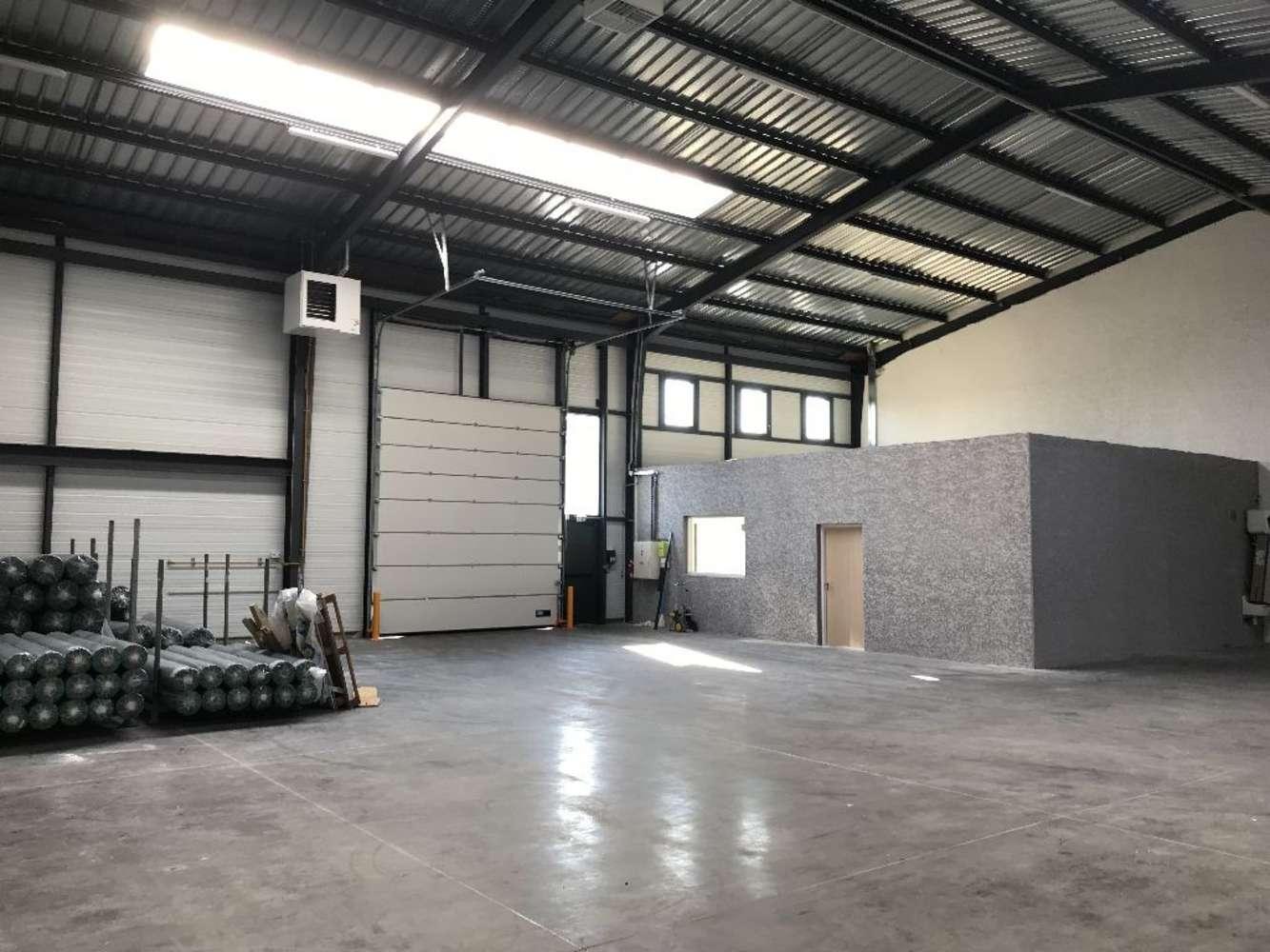 Activités/entrepôt Corbas, 69960 - Location locaux d'activité Corbas (Lyon) - 9588675