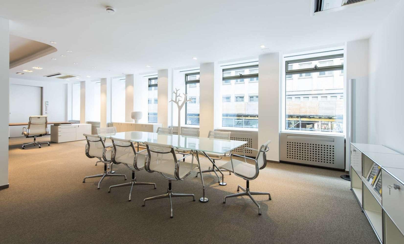 Büros Frankfurt am main, 60311 - Büro - Frankfurt am Main, Innenstadt - F0088 - 9589078