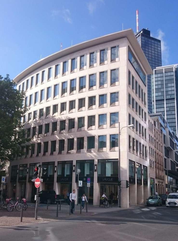 Büros Frankfurt am main, 60311 - Büro - Frankfurt am Main, Innenstadt - F0088 - 9589082
