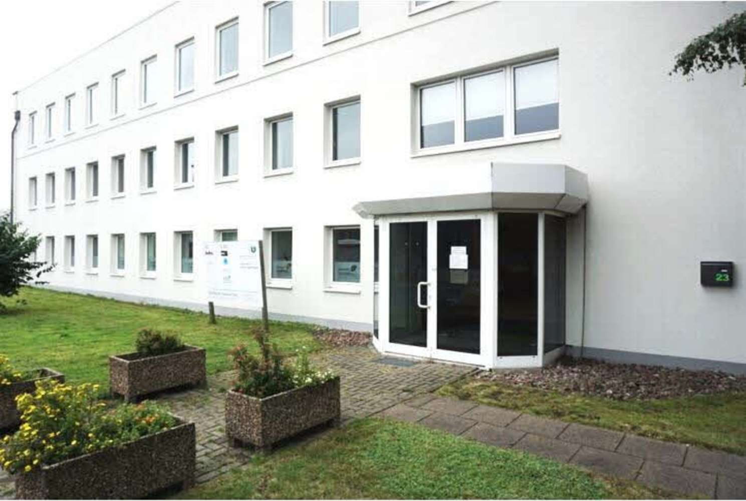 Büros Langenhagen, 30851 - Büro - Langenhagen, Alt-Langenhagen - H1395 - 9589862