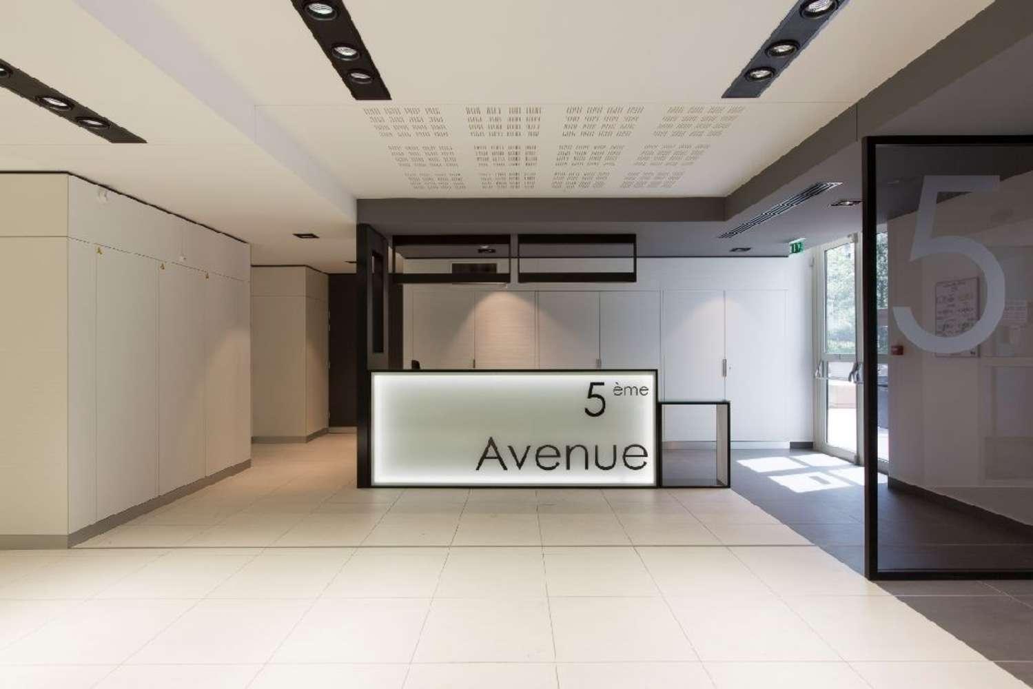 Bureaux Courbevoie, 92400 - 5EME AVENUE - 9590690