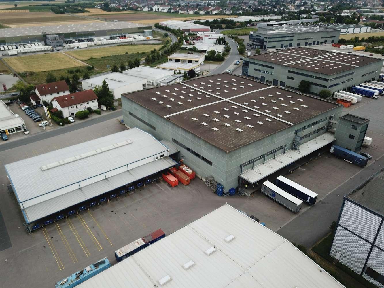 Hallen Gernsheim, 64579 - Halle - Gernsheim - F2366 - 9591183