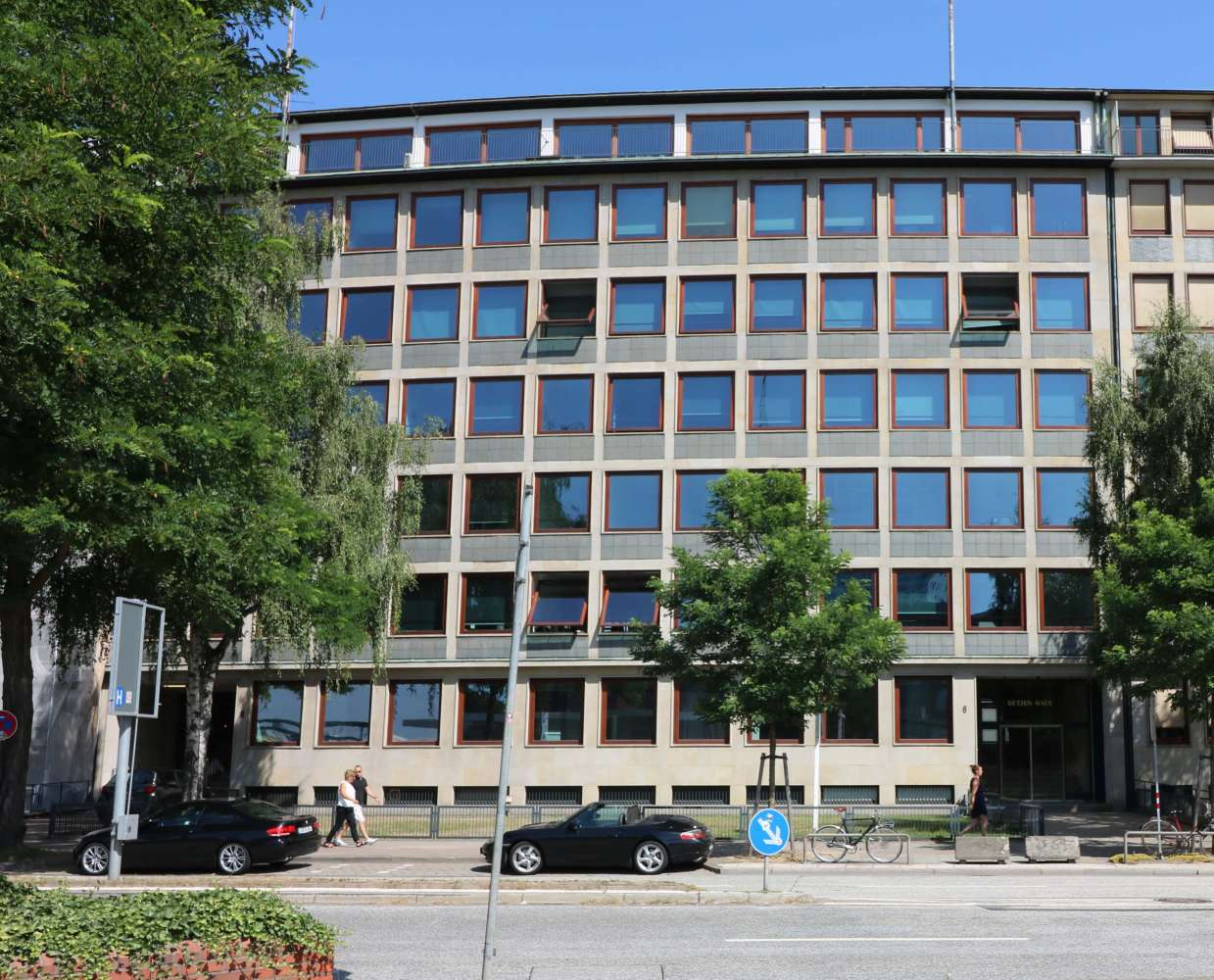 Büros Hamburg, 20459 - Büro - Hamburg, Hamburg-Altstadt - H1397 - 9591191