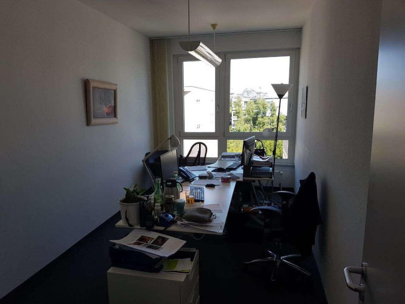 Büros Berlin, 10117 - Büro - Berlin, Mitte - B0499 - 9591722